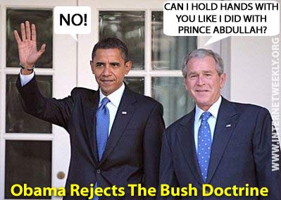 YYYY ZZ obama_bush_doctrine