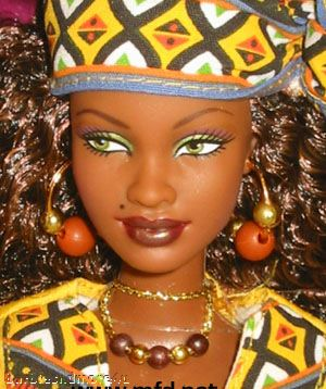 Holiday kwanzaa barbie e9_1_b