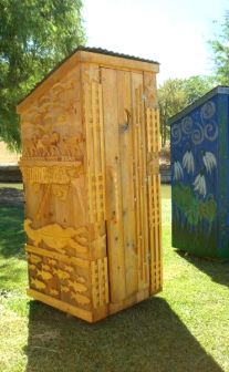 Outhouse ATT77