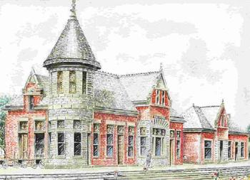 Bucyrus_finished_station