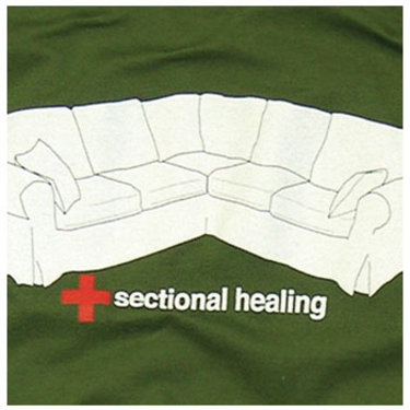Sectionalhealing350